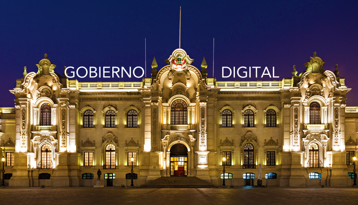 1010La Ineludible Transformación Digital del Gobierno Peruano
