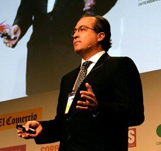 Pablo Bermudez