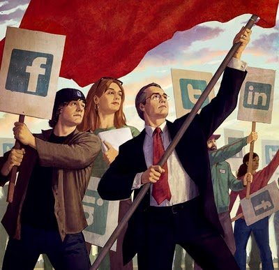 La Revolución 2.0