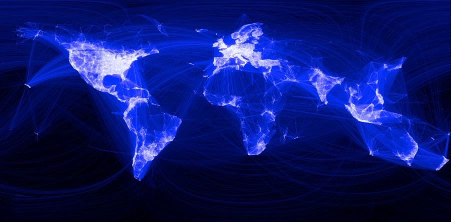 La Nueva Conciencia Global